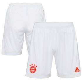 FC Bayern Away Shorts 2020-21