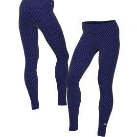 Chelsea Leggings - Dark Blue - Womens