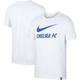 Chelsea Printed T-Shirt - White