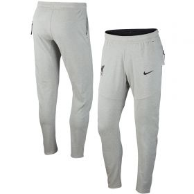 Liverpool Tech Pack Pants - Dark Grey