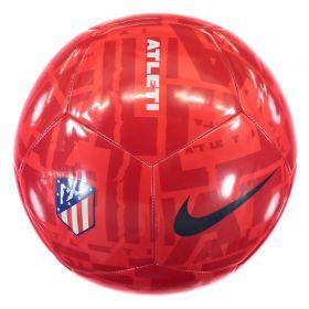 Atlético de Madrid Pitch Ball - Size 5