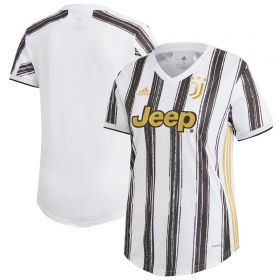 Juventus Home Shirt 2020-21 - Womens