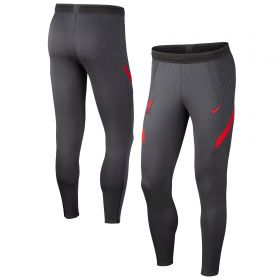 Liverpool Vapor Knit Strike Pants - Dark Grey