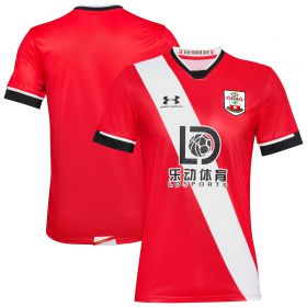 Southampton Home Shirt 2020-21