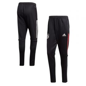 FC Bayern Training Pants - Black