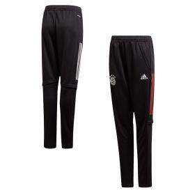 FC Bayern Training Pants - Black - Kids