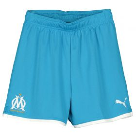 Olympique de Marseille Away Shorts 2019-20 - Kids