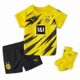 Borussia Dortmund Home Babykit 2020-21