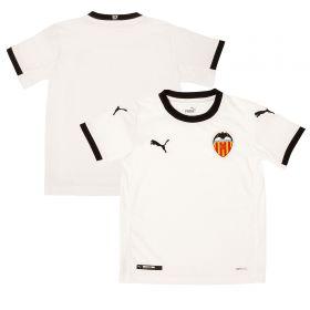 Valencia Home Shirt 2020-21 - Kids