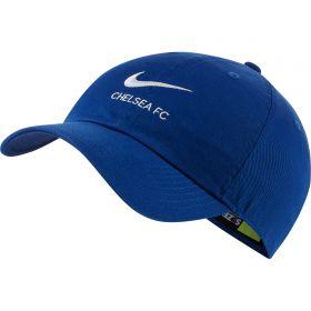 Chelsea Chelsea H86 Cap - Blue