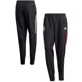 FC Bayern Training Presentation Pants - Black