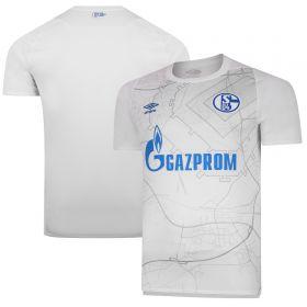 FC Schalke 04 Away Jersey 20-21 - SS