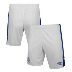 FC Schalke 04 Home Short 20-21 - Junior