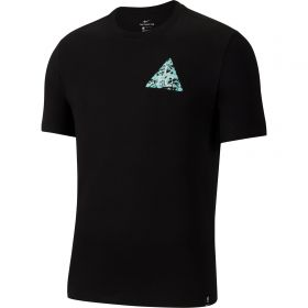 Liverpool Ignite T-Shirt - Black
