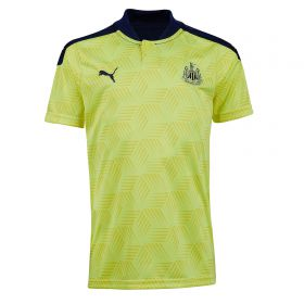 Newcastle United Away Shirt 2020-21 - Kids