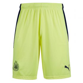 Newcastle United Away Short 2020-21