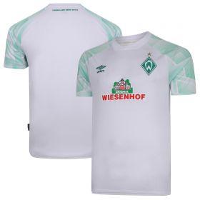 Werder Bremen Away Jersey 2020-21