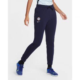 Chelsea Dri-Fit Pants - Dark Blue - Womens