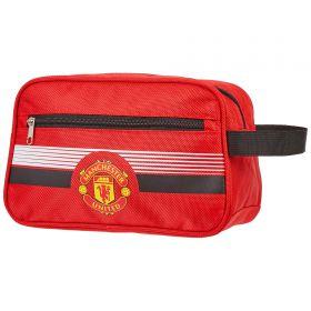 Manchester United Ultra Wash Bag