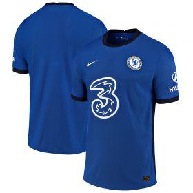 Chelsea Home Vapor Match Shirt 2020-21