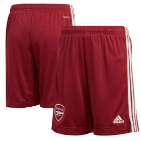 Arsenal Away Shorts 2020-21 - Kids