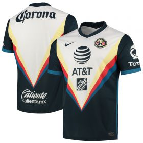 Club America Away Stadium Shirt 2020-21