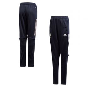 Juventus Training Pants - Navy - Kids