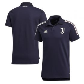 Juventus Training Polo - Navy