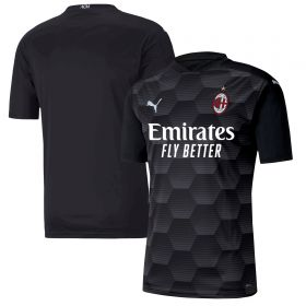 AC Milan Goalkeeper Shirt 2020-21
