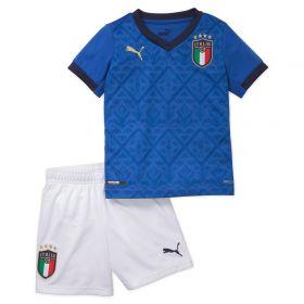 Italy Home Minikit 2019-21