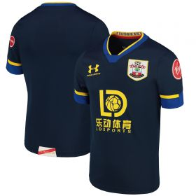 Southampton Away Shirt 2020-21 - Kids