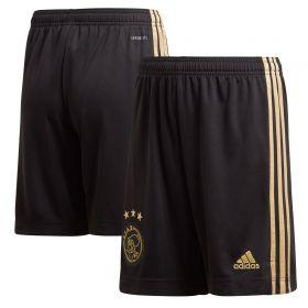 Ajax Third Shorts 2020-21 - Kids