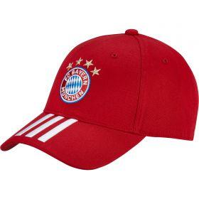 FC Bayern Baseball Cap - Red