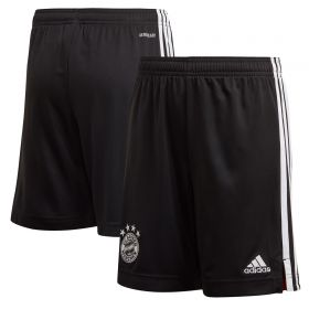FC Bayern Third Shorts 2020-21 - Kids