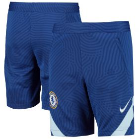 Chelsea Strike Shorts - Royal Blue - Kids