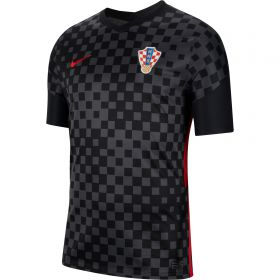 Croatia Away Stadium Shirt 2020-21