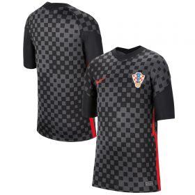 Croatia Away Stadium Shirt 2020-21 - Kids