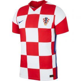 Croatia Home Vapor Match Shirt 2020-21