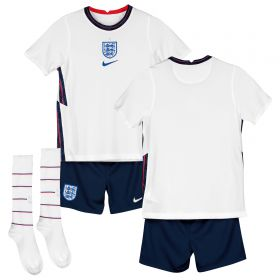 England Home Stadium Kit 2020-21 - Little Kids