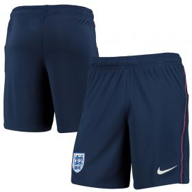 England Home Stadium Shorts 2020-21