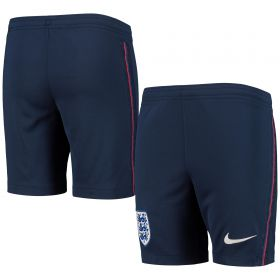 England Home Stadium Shorts 2020-21 - Kids