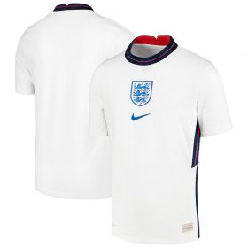 England Home Vapor Match Shirt 2020-21 - Kids