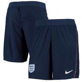 England Home Vapor Match Shorts 2020-21
