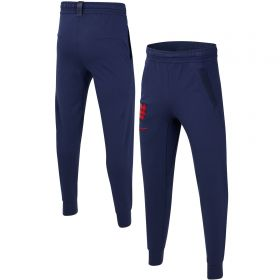 England Lite Tech Pack Pant - Navy - Kids