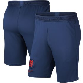 England Short - Navy