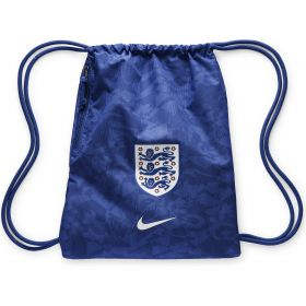 England Stadium Bag - Royal Blue