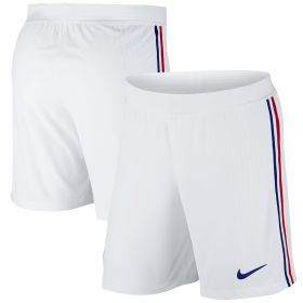 France Away Vapor Match Stadium Shorts 2020-21