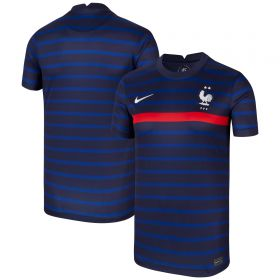 France Home Stadium Shirt 2020-21 - Womens