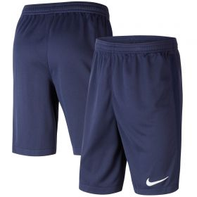 France Home Stadium Shorts 2020-21 - Kids