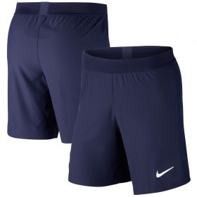 France Home Vapor Match Stadium Shorts 2020-21